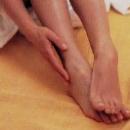 Imagem 62 de Preparando os pés para um longo dia