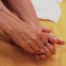 Imagem 63 de Preparando os pés para um longo dia