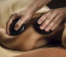 Imagem 121 de Massagem com Pedras Quentes