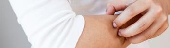 Alergia na Pele - Quando a mente projeta os medos internos