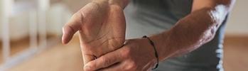 Autocuidado e Prevenção para Massagistas