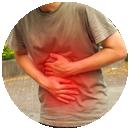 Gastrite e úlcera, o peso das emoções no estômago
