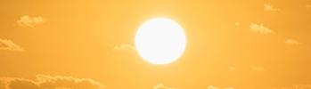 Lá vem o sol