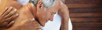 A Massagem e o Alzheimer
