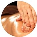 Massagem Bronzeadora