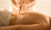 Massagem Sueca/Clássica