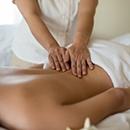 Massagem - O carinho que vem das mãos