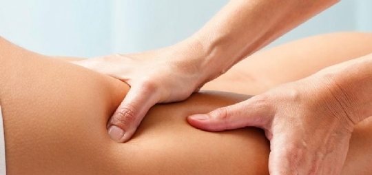 Imagem 430 de Massagem em Americana