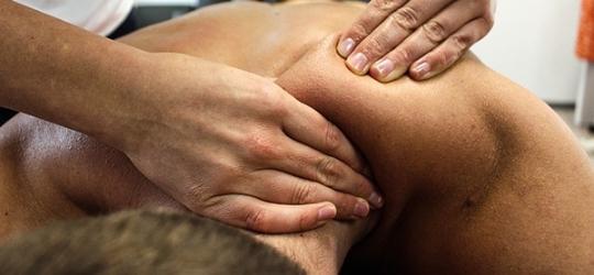 Imagem 426 de Massagem em Ribeirão das Neves