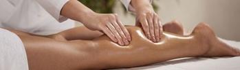 Massagem em tecidos moles e tecidos profundos