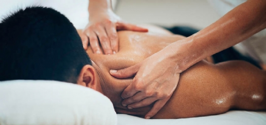 Imagem 271 de Massagem na Lapa