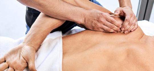 Imagem 239 de Massagem na Mooca