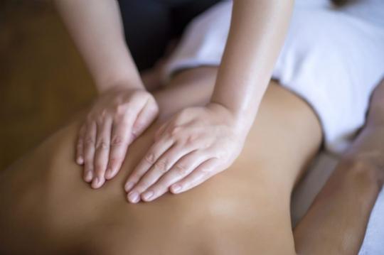 Imagem 250 de Massagem no Leblon