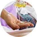 O Uso dos Óleos na Massagem