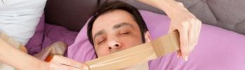Ronco - o que leva você a roncar enquanto dorme?