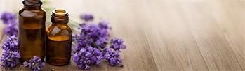 Sinergias, Aromaterapia e Florais