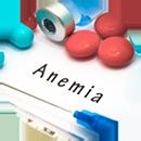 Vamos falar sobre a anemia...