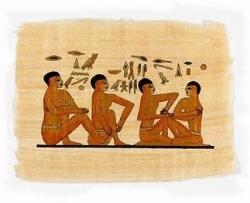 Imagem 13 de Primeiros indícios da massagem