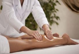 Imagem 113 de Massagem em tecidos moles e tecidos profundos