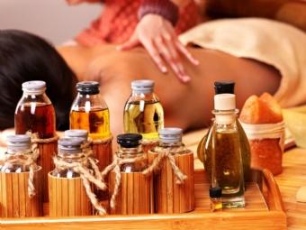 Imagem 42 de Você já ouviu falar em Aromaterapia?