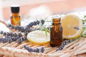 Imagem 170 de A Aromaterapia, entre outras Terapias Complementares: