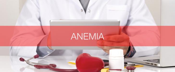 Imagem 942 de Vamos falar sobre a anemia...